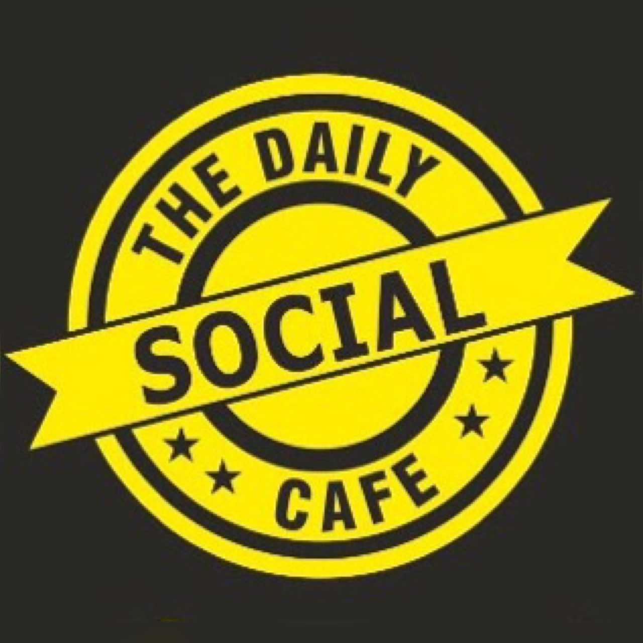 The Daily Social Cafe : Vijay Nagar, Vijay Nagar,New Delhi logo