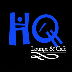 HQ Lounge and Cafe : Jamia Nagar, Jamia Nagar,New Delhi logo