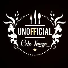 Unofficial Cafe & Lounge : Kirti Nagar, Kirti Nagar,New Delhi logo