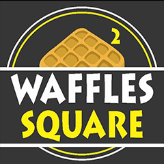 Waffles Square : Netaji Subhash Place, Netaji Subhash Place,New Delhi logo