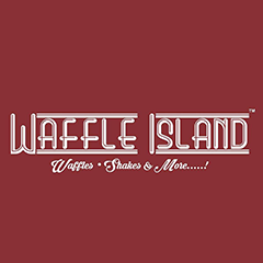 Waffle Island : Rajouri Garden, Rajouri Garden,New Delhi logo