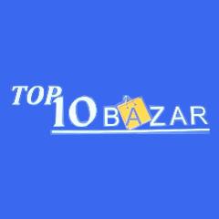 Top 10 Bazar, Wazirabad : Majnu ka Tila, Majnu ka Tila,New Delhi logo