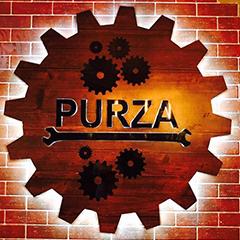 Cafe Purza : Satyaniketan, Satyaniketan,New Delhi logo