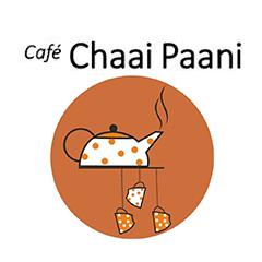 Cafe Chaai Paani : Sector 18, Sector 18,Noida logo