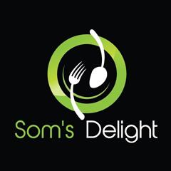 SOM'S Delight : Sector 7, Sector 7,Gurgaon logo