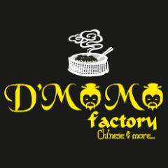 D'Momo Factory : Lajpat Nagar 4, Lajpat Nagar 4,New Delhi logo