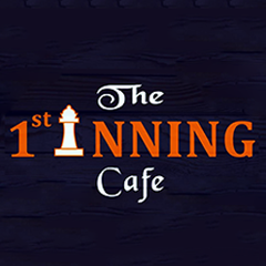 The1st Inning Cafe : Kalkaji , Kalkaji,New Delhi logo