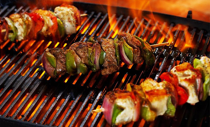 AB's - Absolute Barbecues : MG Road, MG Road,Gurgaon cover pic