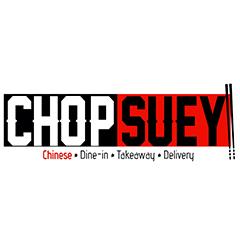 Chopsuey : Karol Bagh, Karol Bagh, New Delhi logo