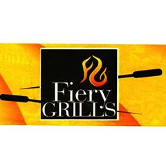 Fiery Grills : Netaji Subhash Place, Netaji Subhash Place,New Delhi logo