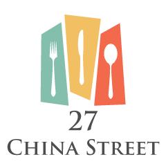 27 China Street : Rajinder Nagar, Rajinder Nagar,New Delhi logo