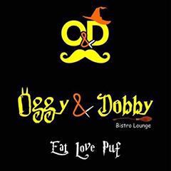 Oggy & Dobby : Kalkaji, Kalkaji, New Delhi logo