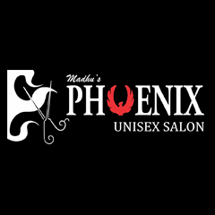 Phoenix Unisex Salon : Shalimar Bagh, Shalimar Bagh,New Delhi logo