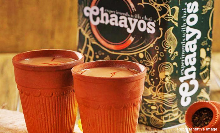 Chaayos : Delhi NCR, Connaught Place (CP),New Delhi cover pic
