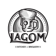 Lagom Kitchen & Brewery : Sohna Road, Sohna Road, Gurgaon logo