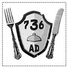 736 A.D. : Vijay Nagar, Vijay Nagar,New Delhi logo