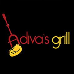 Adiva's Grill : Sector 50, Sector 50,Gurgaon logo