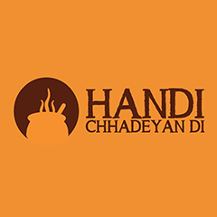 Handi Chhadeyan Di : cannaught Place, cannaught Place : New Delhi logo