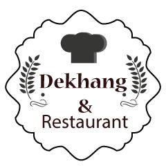 Dekhang Cafe & Restaurant : Majnu Ka Tila, Majnu Ka Tila, New Delhi logo