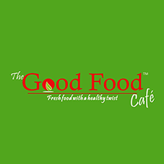 The Good Food Cafe : Pitampura, Pitampura,New Delhi logo
