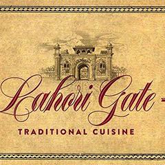 Lahori Gate : Lodhi Colony, Lodhi Colony,New Delhi logo