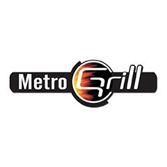 Metro Grill : Pitampura, Pitampura,New Delhi logo