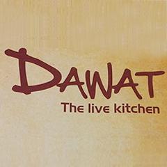 Dawat The Live Kitchen : Sector 37, Sector 37, Gurgaon logo
