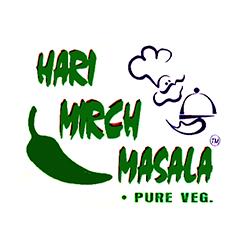 Hari Mirch Masala : IP Extension, IP Extension,New Delhi logo