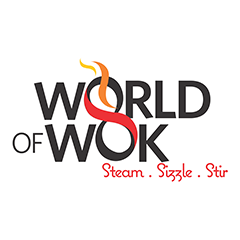 World of Wok : Kamla Nagar, kamla nagar,New Delhi logo