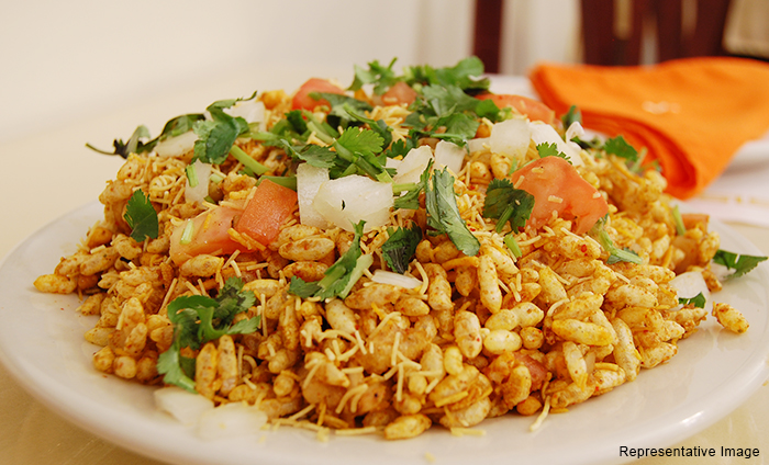 Bombay Bhelpuri : South Extension, South Extension,New Delhi cover pic