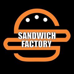 Sandwich Factory : Mayur Vihar Phase 2, Mayur Vihar Phase 2,New Delhi logo