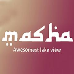 Masha : Hauz Khas Village, Hauz Khas Village, New Delhi logo
