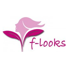 F Looks The Family Salon : Sector 2,Rohini, Rohini,New Delhi logo