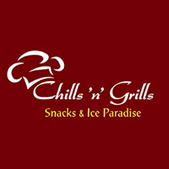Chills 'n' Grills : Netaji Subhash Place, Netaji Subhash Place,New Delhi logo