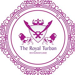 The Royal Turban : Rajouri Garden, Rajouri Garden, New Delhi logo