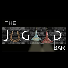 The Jugaad Bar & Cafe : Defence Colony, Defence Colony, New Delhi logo