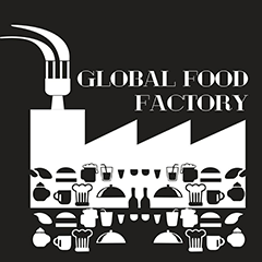 Global Food Factory : Rajouri Garden, Rajouri Garden,New Delhi logo