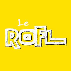 Le ROFL : Shahpur Jat, Shahpur Jat,New Delhi logo