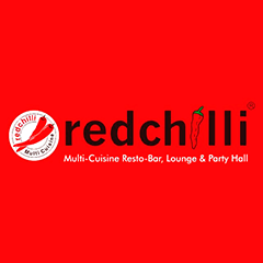 Red Chilli : Green Park, Green Park,New Delhi logo
