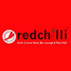 Red Chilli : Green Park, Green Park,New Delhi logo