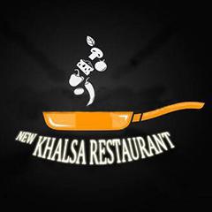 New Khalsa Restaurant : Mayapuri Phase 2, Mayapuri Phase 2,New Delhi logo