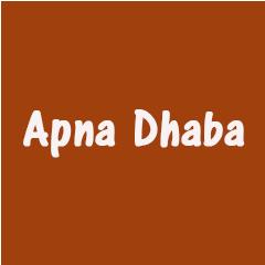 Apna Dhaba : Mayapuri Phase 2, Mayapuri Phase 2,New Delhi logo