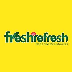Fresh n Refresh : Anand Vihar, Anand Vihar,New Delhi logo
