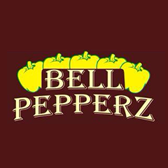 Bell Pepperz : Ashok Vihar Phase 2, Ashok Vihar Phase 2,New Delhi logo