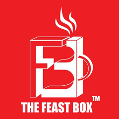 The Feast Box : Sector 12, Sector 12,Noida logo