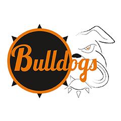 Bulldogs : Hauz Khas Village , Hauz Khas Village,New Delhi logo