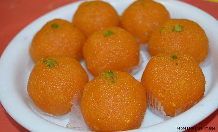 Aggarwal Sweet Corner & Restaurant : Kalkaji, Kalkaji,New Delhi cover pic