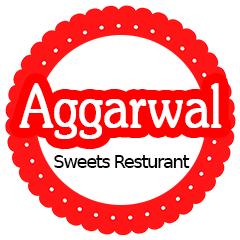 Aggarwal Sweet Corner & Restaurant : Kalkaji, Kalkaji,New Delhi logo