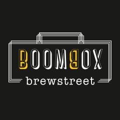 Boombox : sec 29, Sec 29, Gurgaon logo