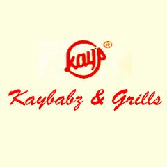 Kaybabz & Grills By Kay's Barbecue : Ashok Vihar Phase 1, Ashok Vihar Phase 1,New Delhi logo
